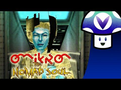 [Vinesauce] Vinny - Omikron: The Nomad Soul