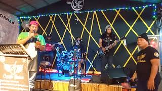 Peracun kalbu -(A.Rahman Onn) Dah lama tak Menyanyi lagu ni..Cover by CapelloBuskers
