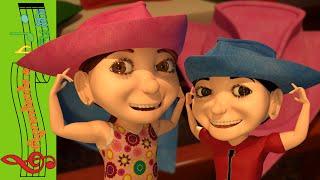 O Meu Chapéu Tem Três Pontas (Cantiga Popular Infantil)