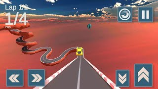 Mini Racer Xtreme - Offline Arcade Racing Game