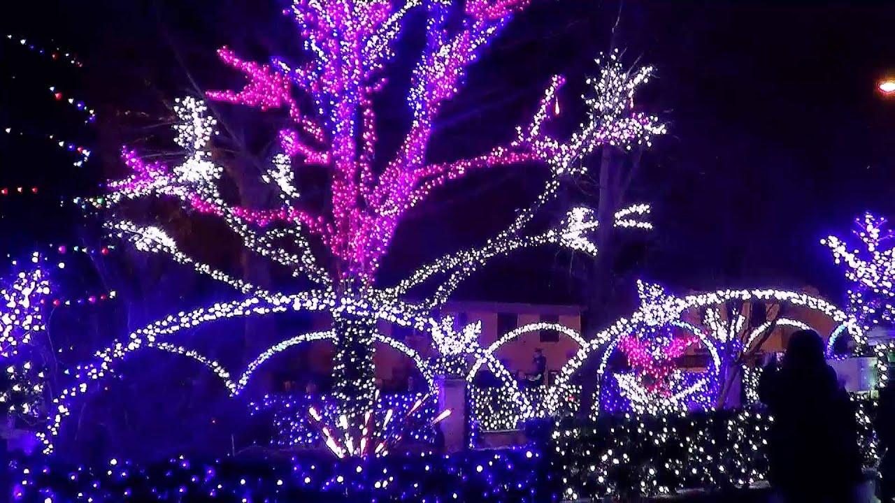 #3C0EBD Illuminations Noêl Maison De Champigneulles   6449 decoration noel maison champigneulles 1920x1080 px @ aertt.com