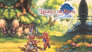 Spy's Game Archives: Legend of Mana - Part 1