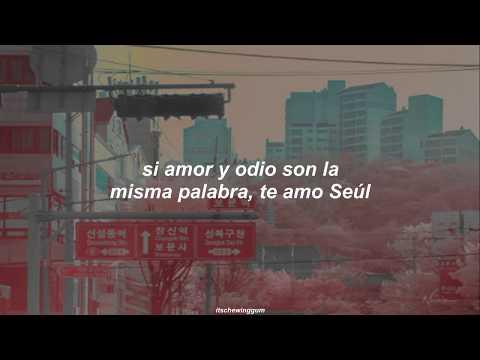RM (BTS) ; Seoul // Sub Español
