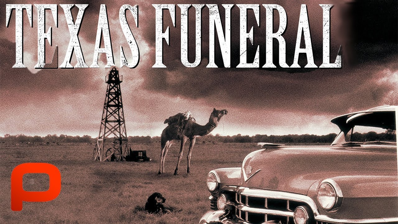 A Texas Funeral (Free Full Movie) Drama, Comedy