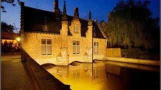 Бельгия. Брюгге - Belgium. Bruges(Фотографии Дмитрия Бакулина http://bakulind.ya.ru/ Один из самых живописных городов Европы средневековый город..., 2012-10-05T19:29:25.000Z)
