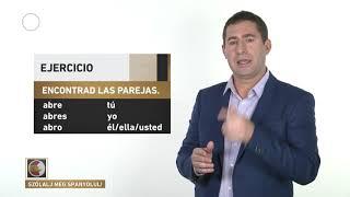 Szólalj meg! – spanyolul, 2017. április 12.