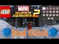 LEGO MARVEL Super Heroes 2 Stud Glitch