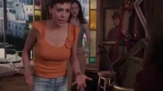 Funny moments from Charmed 3