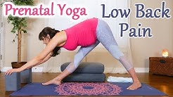 hqdefault - Pregnancy Yoga Poses For Lower Back Pain