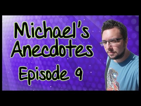 Selling To Allan Heinberg   Michael's Anecdote #9