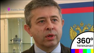 В Китае выборы закончились в 15-00 по Москве