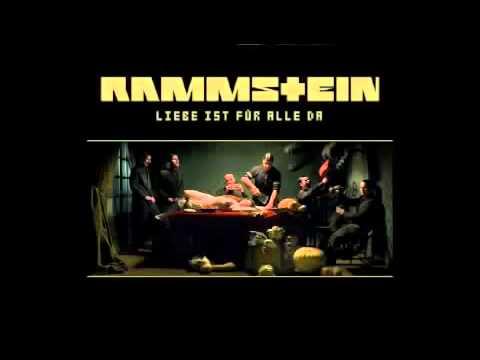 Rammstein - Fuhre Mich
