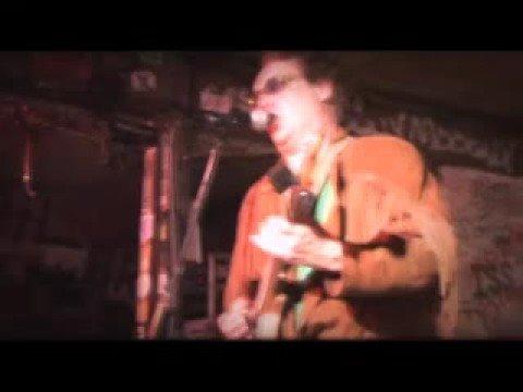 RANDY BURKE - !FIGHT! WEST VIRGINIA WOMAN (3.5 of 4)