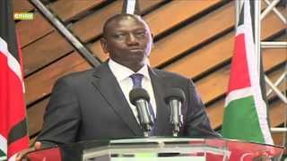 Deputy President Ruto opens Africa Travel Association Conference