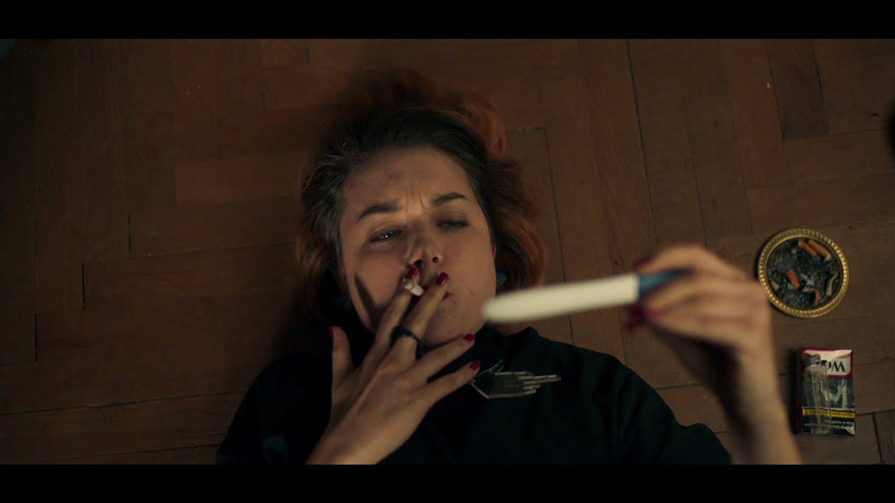 Movie of the Day: Bitch, A Derogatory Term for a Woman (2021) by Tijana Zinajić