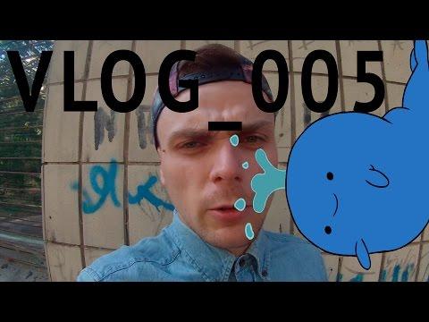 Vlog_005 Как я стал 3D визуализатором, победа над Левиафаном