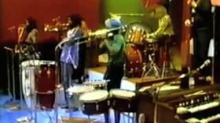 """Mandrill """"Mandrill"""" 1971"""