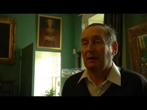 Exceptional Haunted Homes - Preston Manor