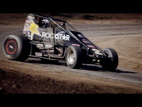 IndyCar Racing Vs. Sprint Car Racing