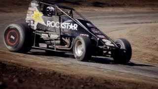 IndyCar Racing vs. Sprint Car Racing