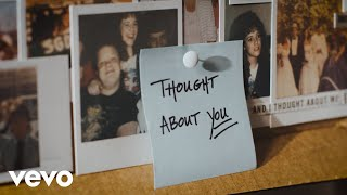 Tim McGraw - Thought About You (Lyric Video)