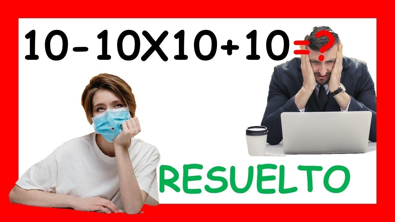 10-10x10+10=