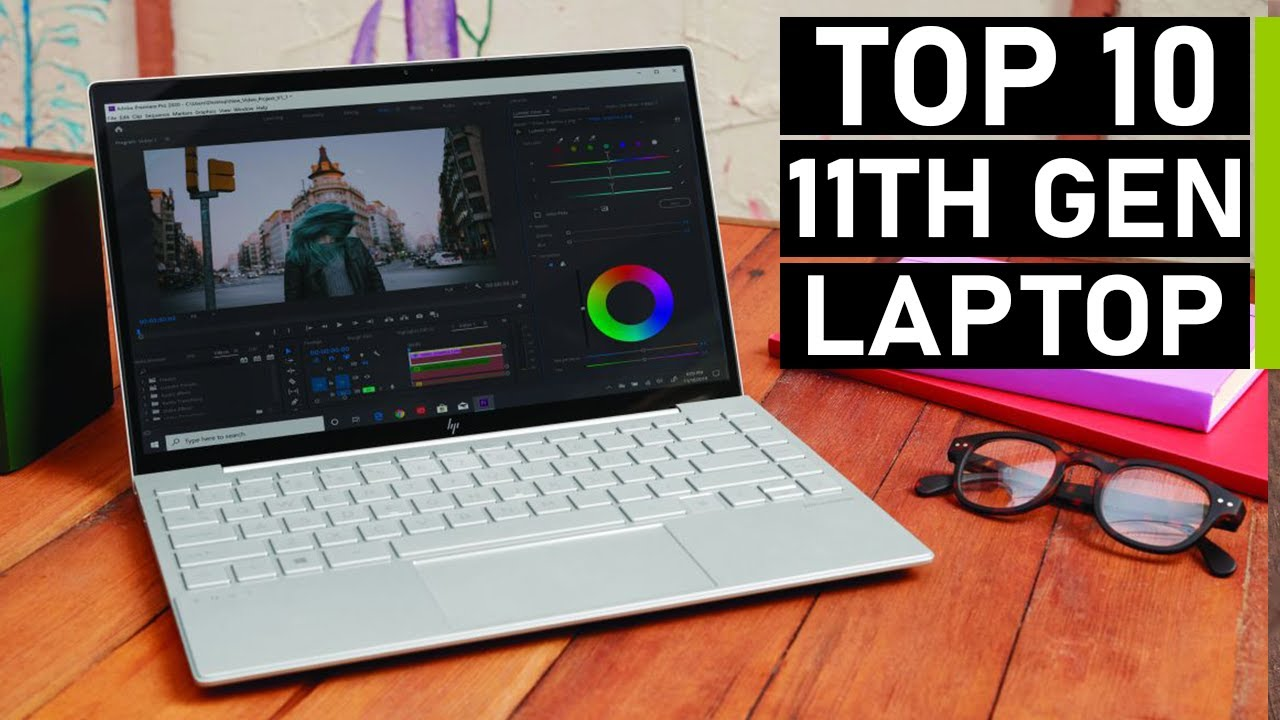 Top 10 New 11th Gen Laptop