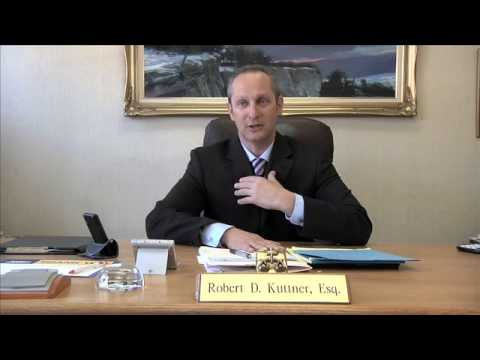 Personal Injury Attorney New Jersey - Kuttner Law Offices