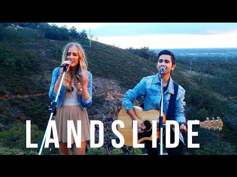 Landslide - Dixie Chicks/Fleetwood Mac - EMILY JOY