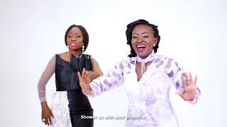 VIOLET WANJALA  ft. EVELYN WANJIRU - SHUKA (OFFICIAL VIDEO)