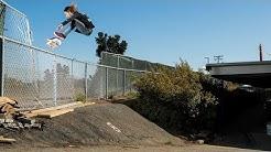 Extra Flare: Riley Hawk