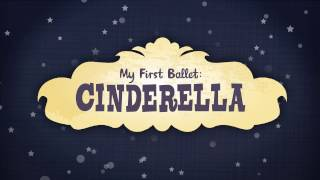 My First Ballet: Cinderella - Teaser Trailer