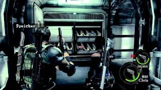Resident Evil 5 - *PC* (German)