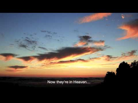 Angels in Heaven with Lyrics
