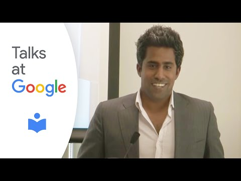 "Anand Giridharadas: ""India Calling"" 