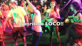 El bailecito de Sergio