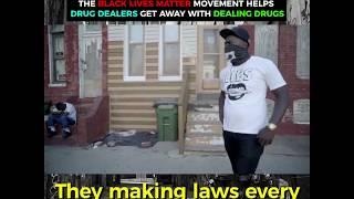 HEROIN DEALER: Black Lives Matter Movement helps Drug Dealers get away with trafficking drugs …
