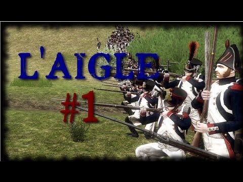 L'Aigle 1.1 | Warband Mod | #1 - Vive la France!