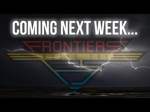 Coming Next Week on Frontiers' YouTube Channel.... Week #16