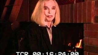 Lizabeth Scott 1996 Interview Part 5 of 8