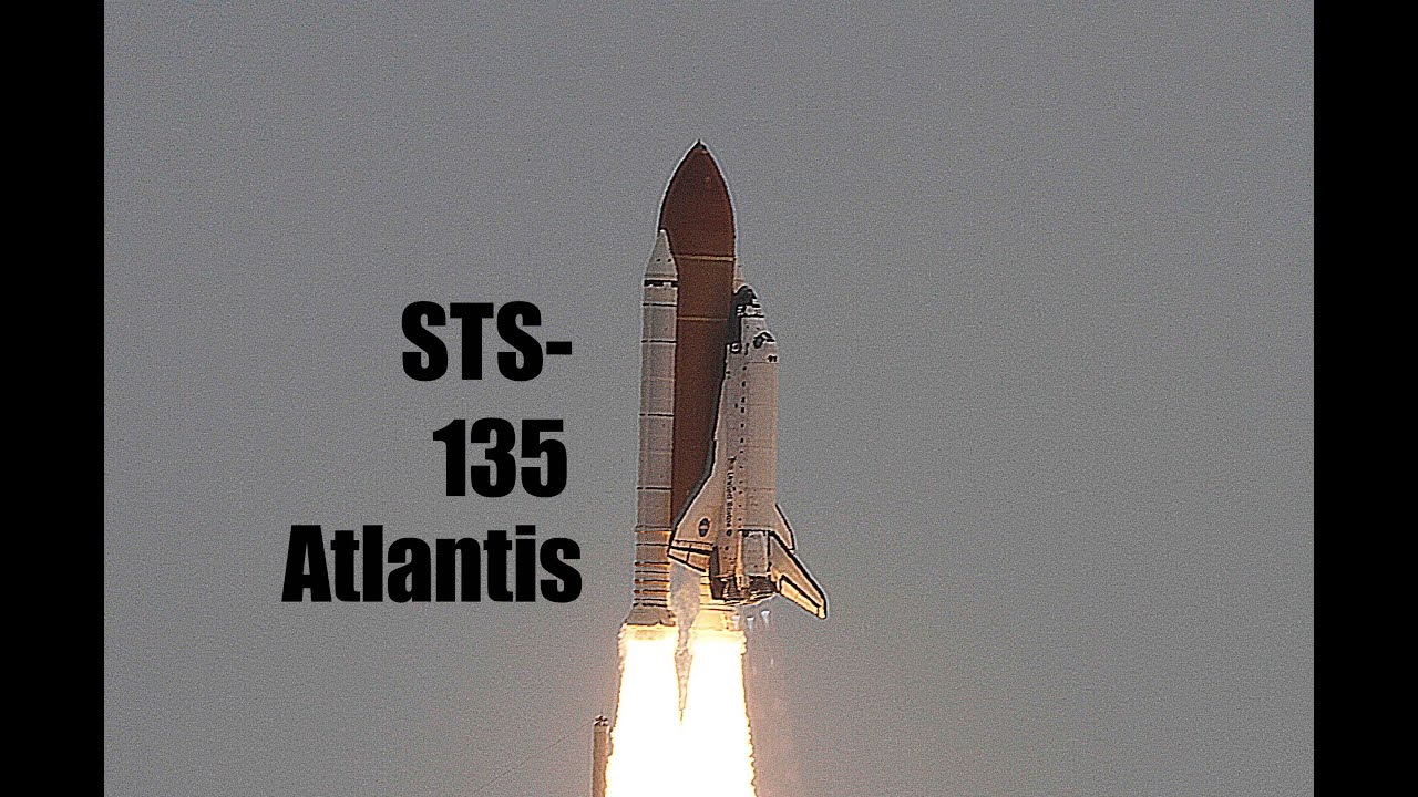 sts 135 space shuttle atlantis - photo #25