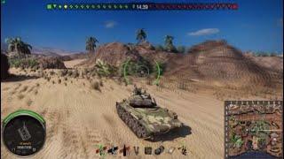 World of Tanks/ps4/лттб/быстро,весело,задорно