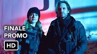 "12 Monkeys 2x13 ""Memory of Tomorrow"" (Season Finale) - Cole and Rai..."