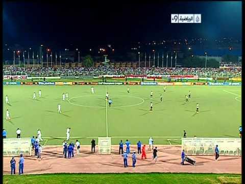 ASO Chlef (ALG) vs Étoile du Sahel (TUN) - 2012 CAF Champions League