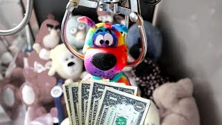 Can We Profit at the Claw Machine?
