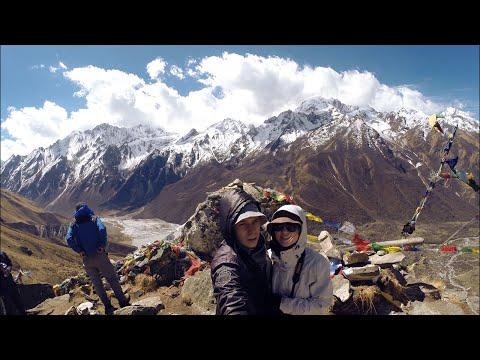 Langtang, Gosaikunda, Helambu Trek - Nepal
