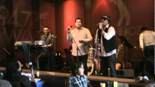 DW3 Spaghettinis House Band
