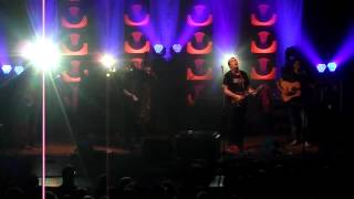 Yonder Mountain String Band - Looking Back Over My Shoulder - McDonald Theatre - 4/19/12