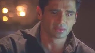 Heart Broken Dialogue Status  | DHADKAN MOVIE | Sunil Shetty | Very Sad Emotional Scene & Dialogue |
