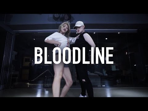 Bloodline - Ariana Grande / MIGU X Alice Chang Choreography